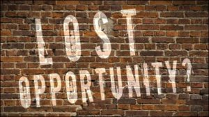 Lost-Opportunity