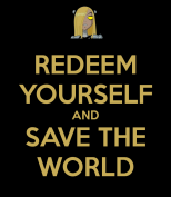 redeem-yourself-and-save-the-world